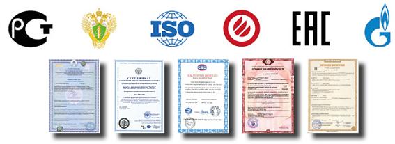 Орган по сертификации продукции «Стандарт М»